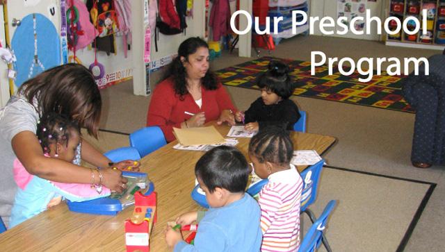 Saint Francis International School Our Preschool Program